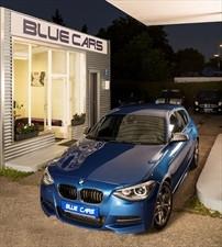 Foto von Blue Tec GmbH - blue cars