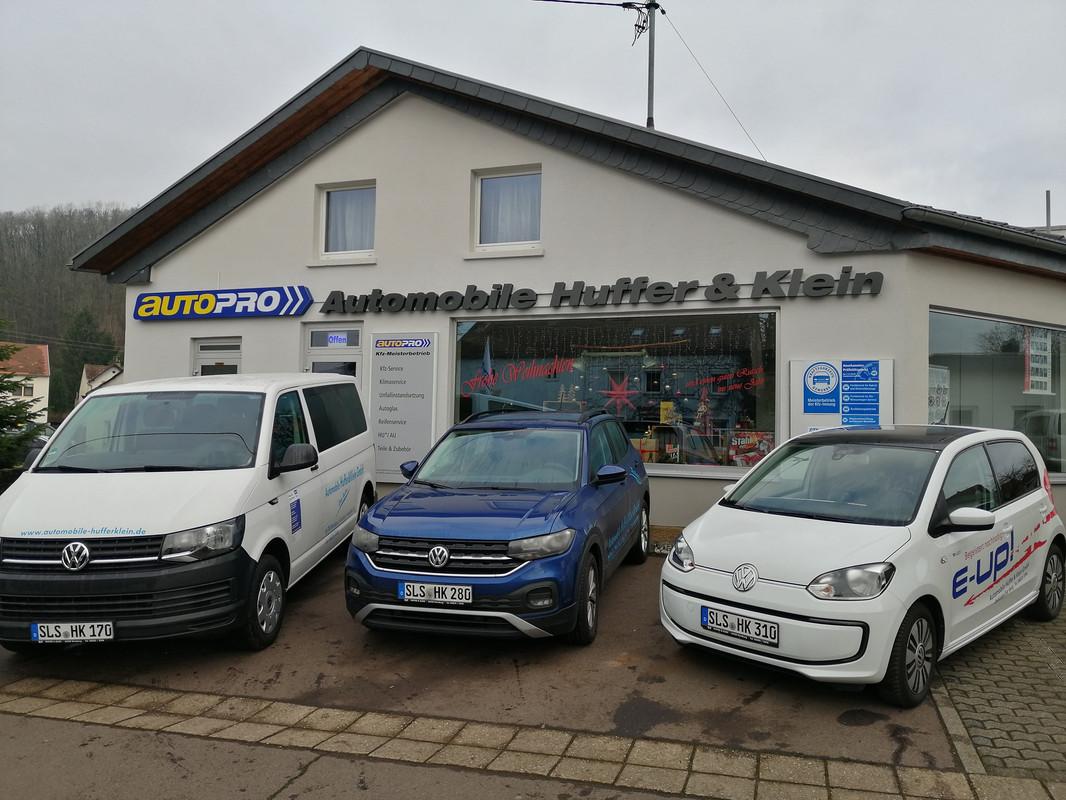 Foto Automobile Huffer & Klein GmbH
