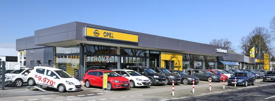 Foto von Schönauen Autohaus GmbH & Co. KG