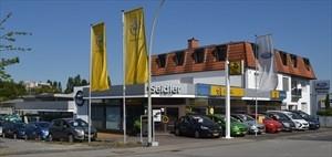 Foto von Autohaus Seidler & Sohn GmbH