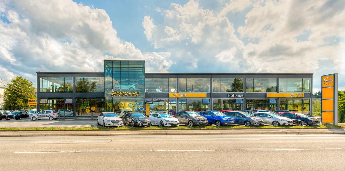 Foto de Franz Hofbauer Automobile GmbH & Co. KG