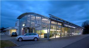 Foto de Audi Zentrum Wolfsburg GmbH