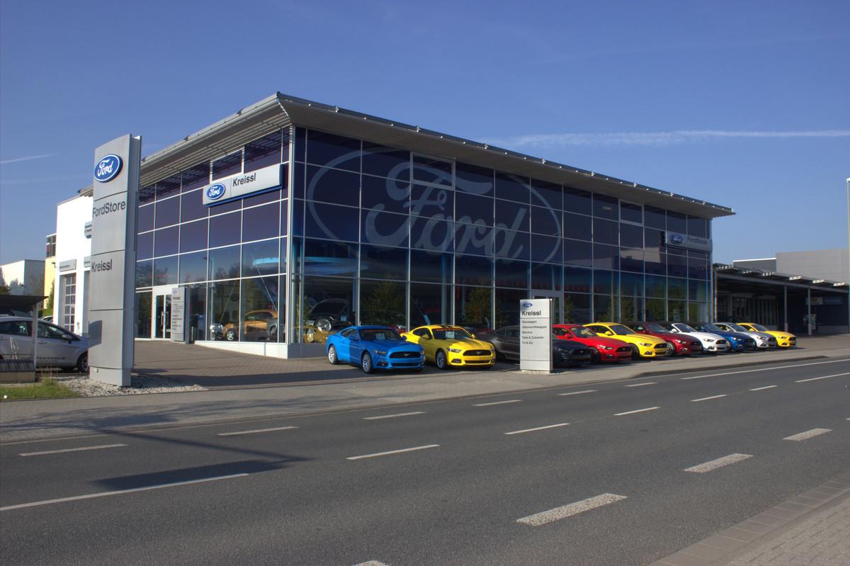 Foto von Autohaus Kreissl GmbH