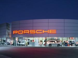 Photo de Porsche Zentrum Reutlingen