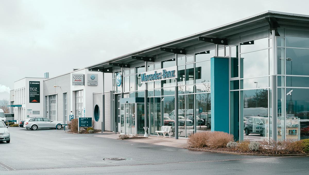 Foto von Autohaus Grampp GmbH