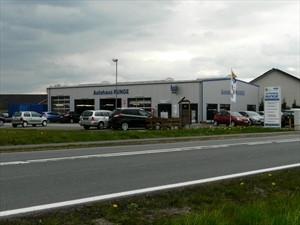 Foto von Autohaus Runge