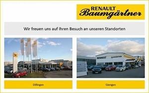 Foto von Autohaus Baumgärtner GmbH&Co.KG