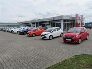 Foto von Autohaus Erwin Philipp