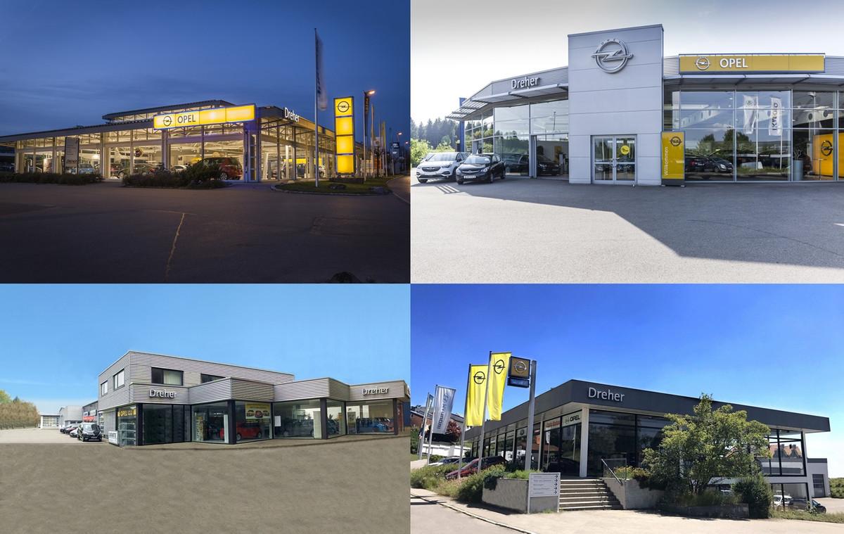 Foto von Autohaus Dreher, Wildmoser GmbH & Co. KG