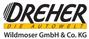 Logo Autohaus Dreher, Wildmoser GmbH & Co. KG