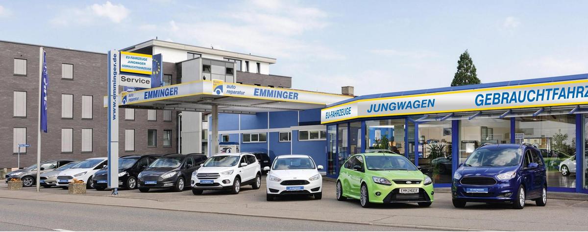Foto von Autohaus Emminger