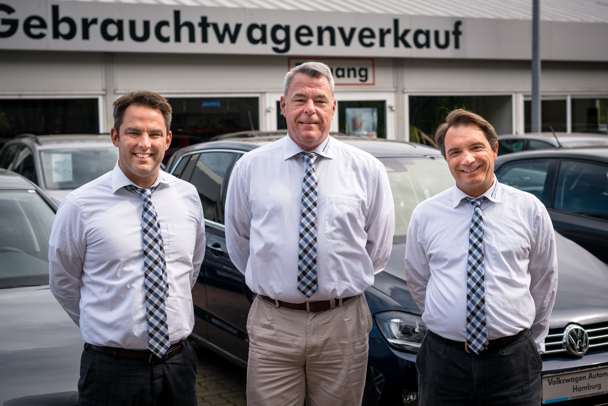 Foto von Volkswagen Automobile Hamburg GmbH