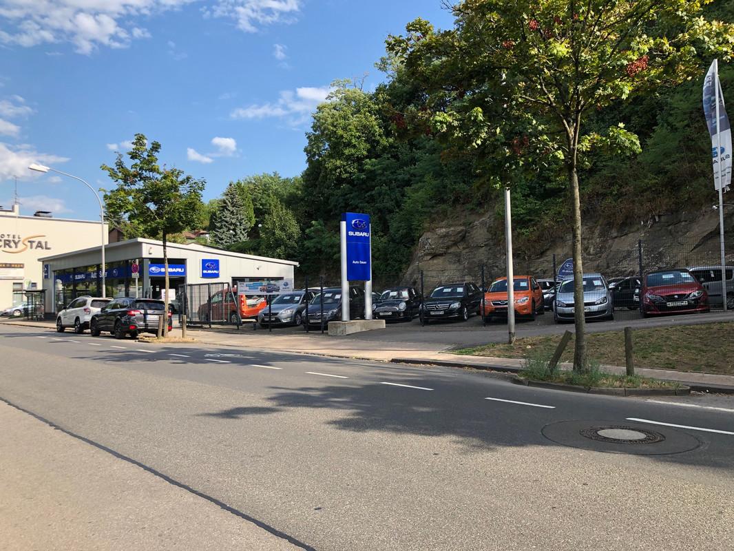 Foto von Auto Sauer GmbH