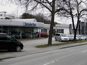 Foto von Autohaus Mayr GmbH