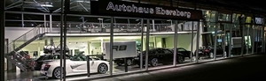 Foto von Autohaus Ebersberg GmbH & Co. KG