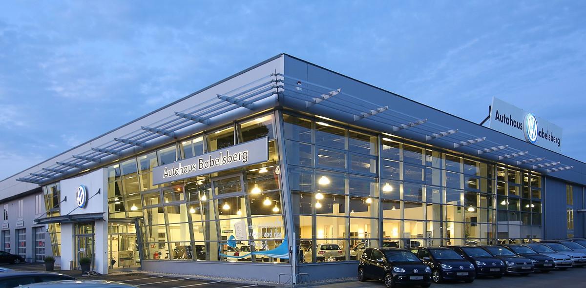 Foto Autohaus Babelsberg GmbH & Co. KG