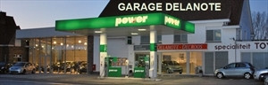 Photo de Garage Delanote BVBA