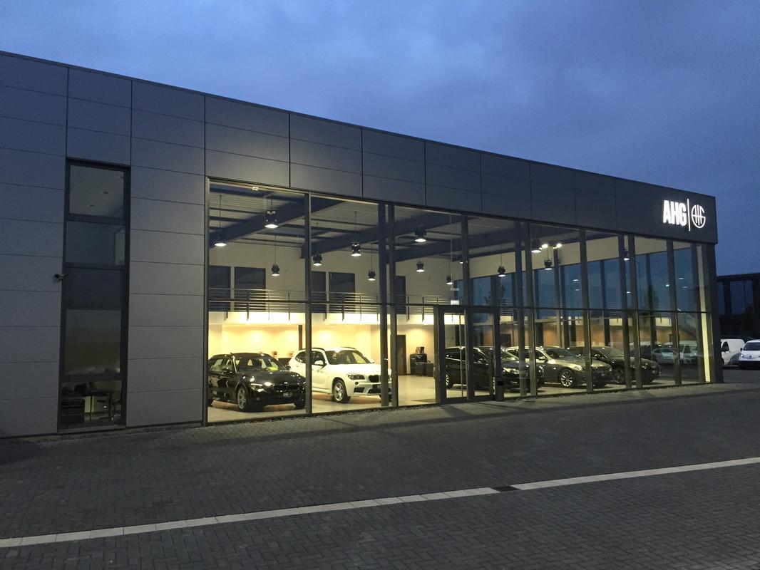 Foto von A.H.G. Auto-Handels-GmbH