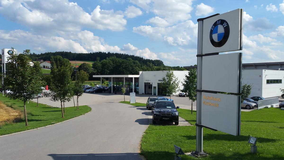 Foto Autohaus Kimbeck GmbH