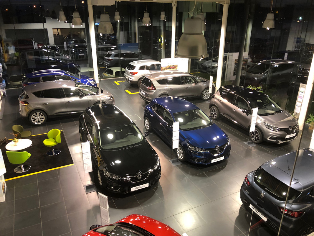 Foto Renault - Garage Debue