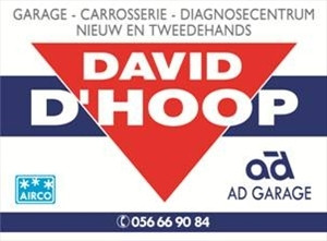 Photo de Garage D'Hoop