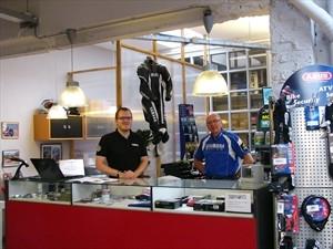 Photo de Sud Moto - Schmitz Motos Service