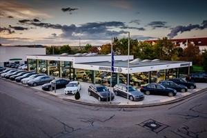 Foto von Auto Point Stuttgart GmbH