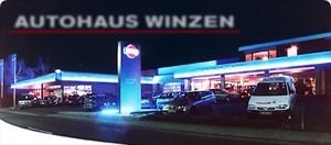 Foto von Autohaus Winzen GmbH