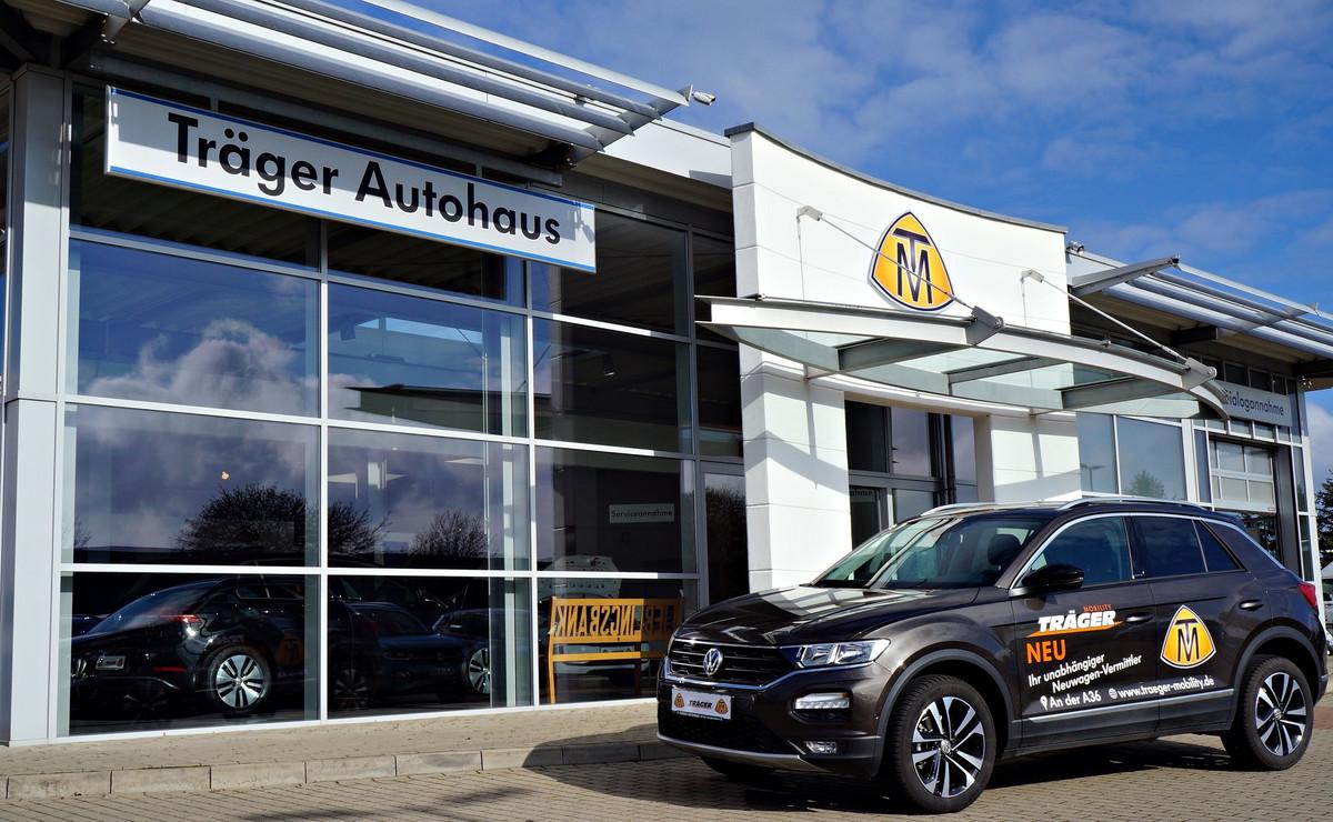 Foto von Träger Mobility GmbH