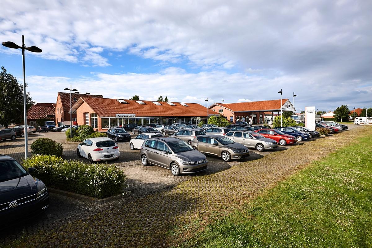 Foto von Autohaus Möller GmbH & Co. KG