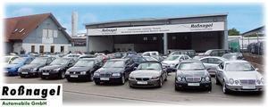Foto von Roßnagel Automobile GmbH