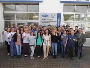Foto von Auto-Pieroth GmbH & Co.KG
