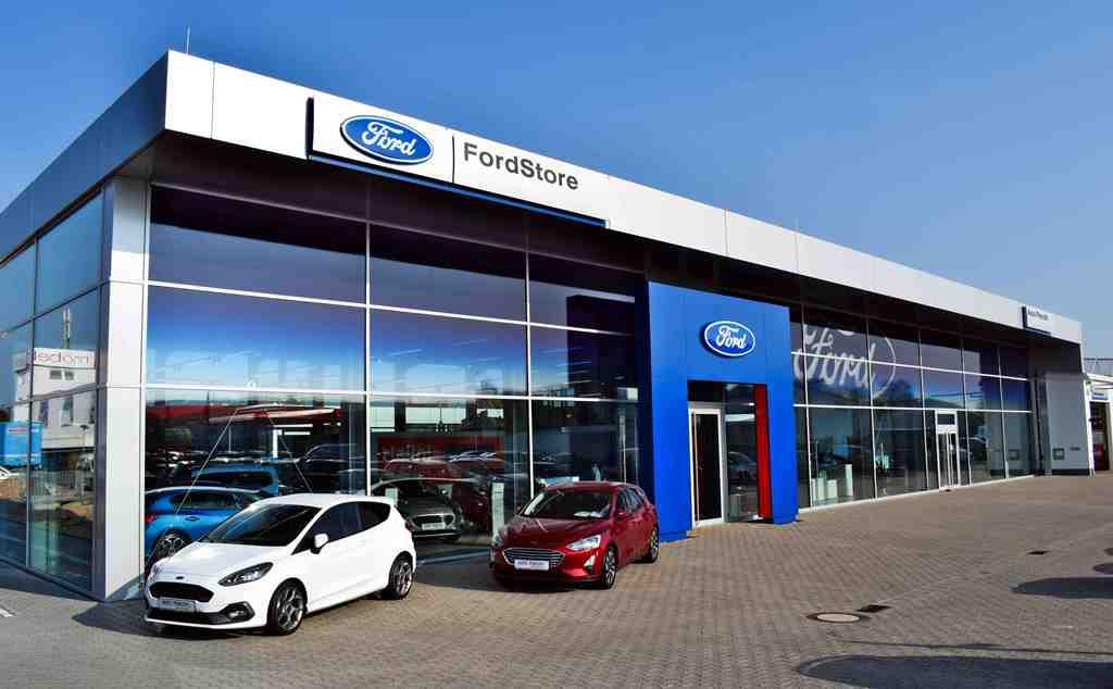 Foto von Auto Pieroth GmbH & Co. KG