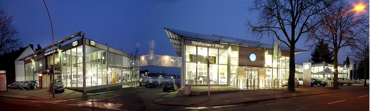 Foto von Waldhausen & Buerkel GmbH &Co.KG