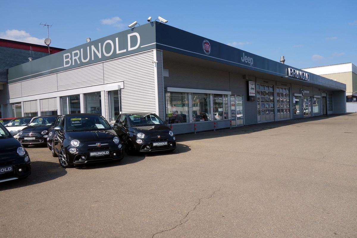 Foto von Autohaus Brunold GmbH