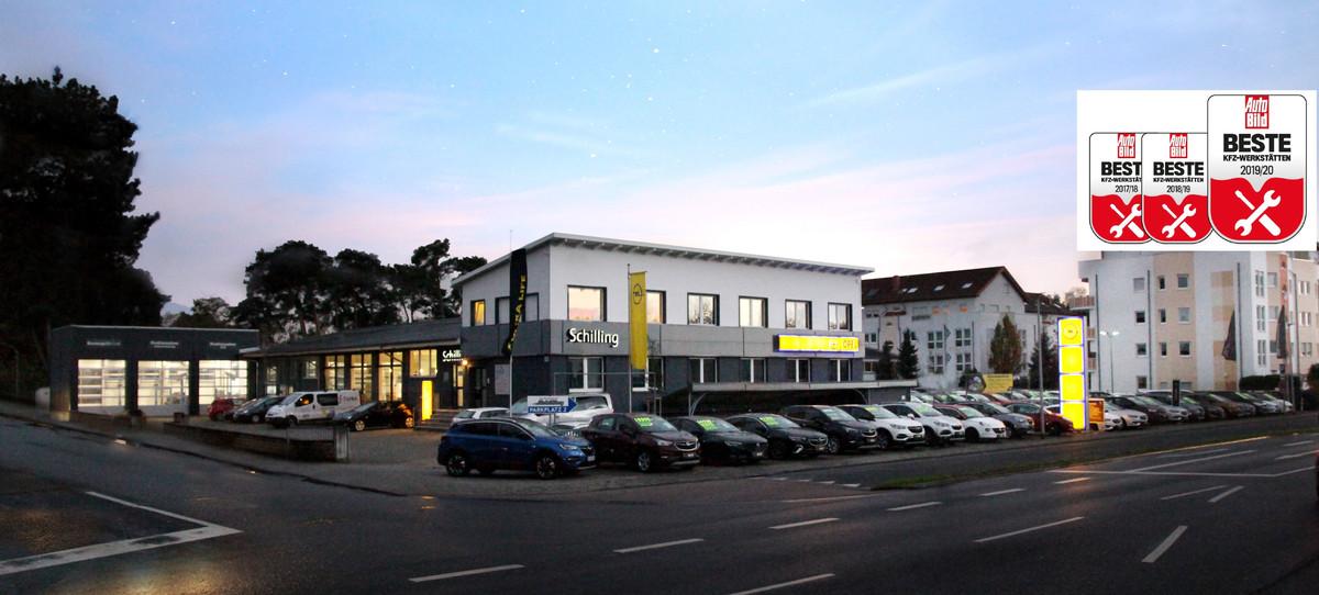 Foto von Autohaus Schilling GmbH & Co. KG