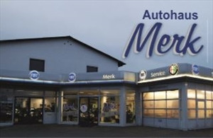Photo de Autohaus Alois Merk & Sohn