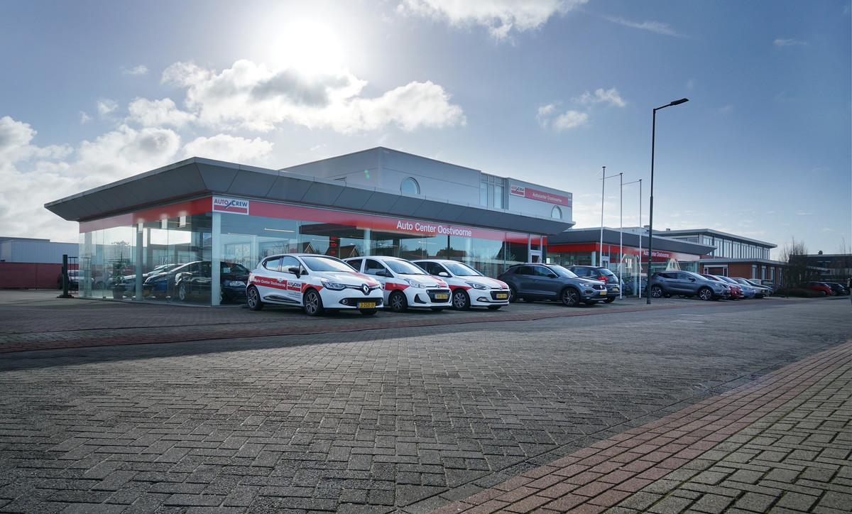 Foto Auto Center Oostvoorne