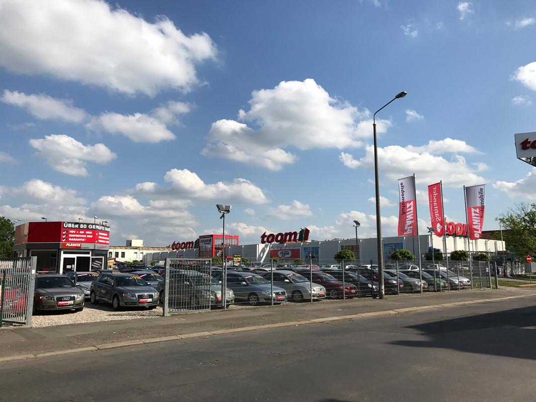 Automobile Planitz In Leipzig Autoscout24