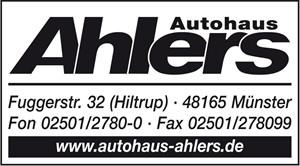 Foto von Autohaus Ahlers GmbH