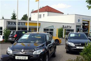 Foto von Autohaus Barth GmbH