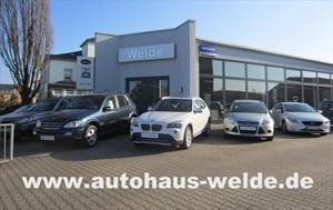 Foto von Autohaus Welde GmbH