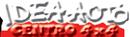 Logo Idea Auto