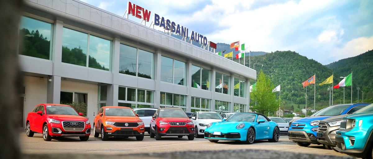 Foto di New Bassani Auto Srl