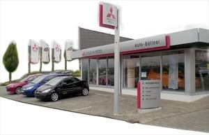 Foto von Firma Auto Büttner GmbH