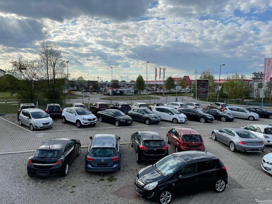 Foto von Auto-Park-Augsburg
