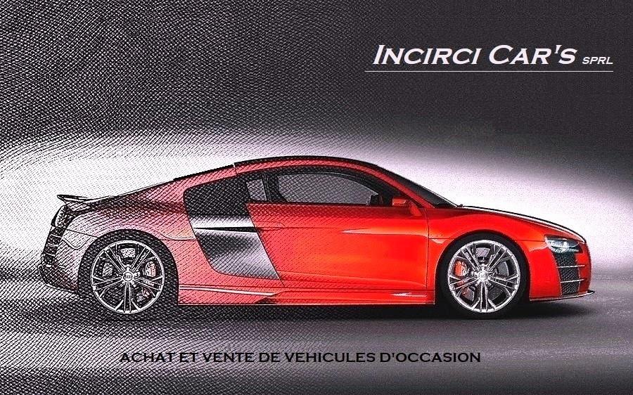 Foto di INCIRCI CAR'S SPRL