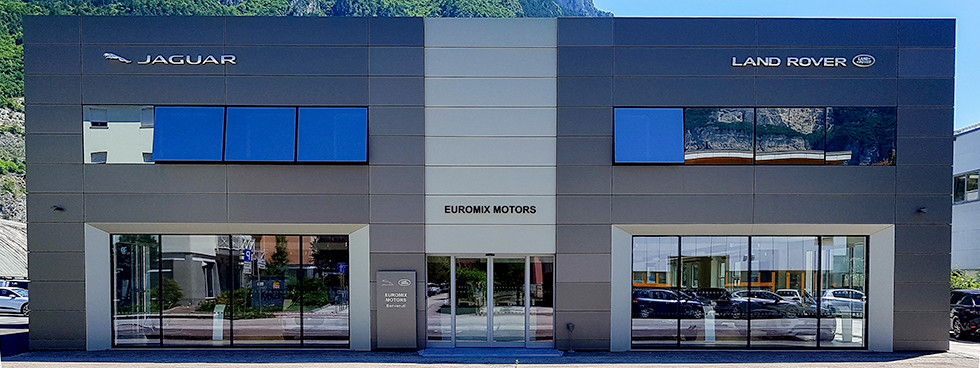 Foto di Euromix Motors Srl