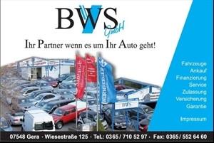 Foto von BWS Autohandels GmbH