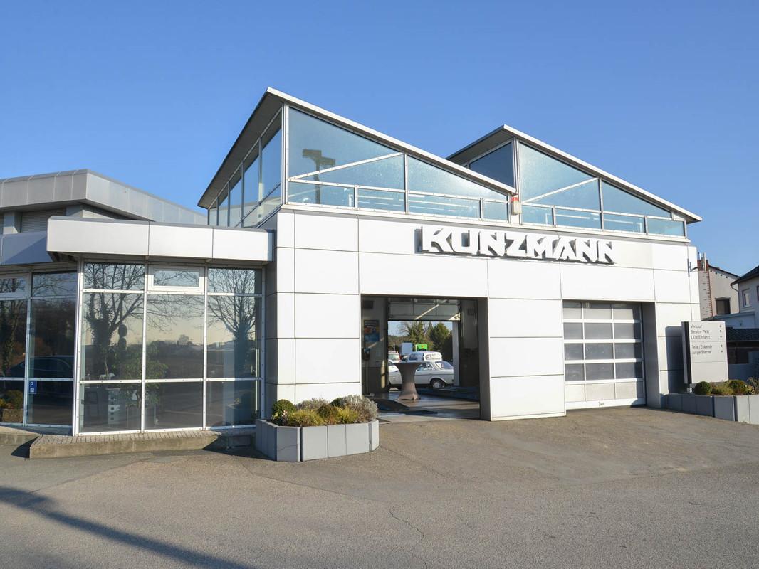 Foto von Robert Kunzmann GmbH & Co. KG